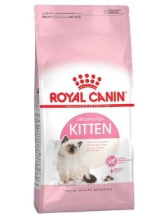 Aliments pour animaux - Royal Canin kitten