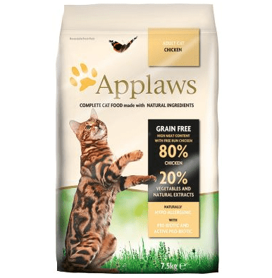 applaws croquettes pour chats