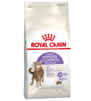 avis croquette pour chats royal canin stérilisé