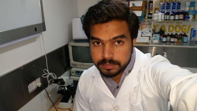 docteur muhammad usman
